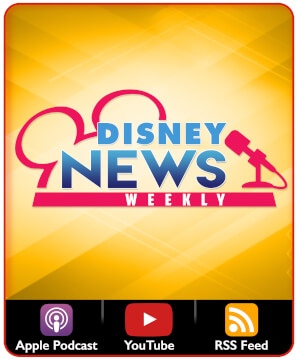 Disney News Weekly